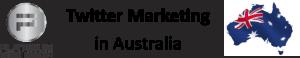 Twitter Marketing Australia