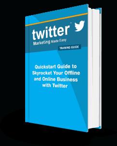 Twitter Training Guide