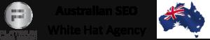 Australia SEO white hat company logo