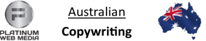 Australian copywriting