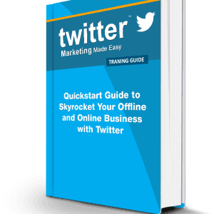 Twitter Training Guide