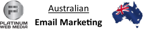 australian email marketing