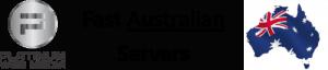 fast australian servers