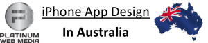 We are iPhone App Developers based in Australia